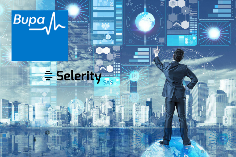 How Selerity has helped Bupa save in excess of $150 million dollars