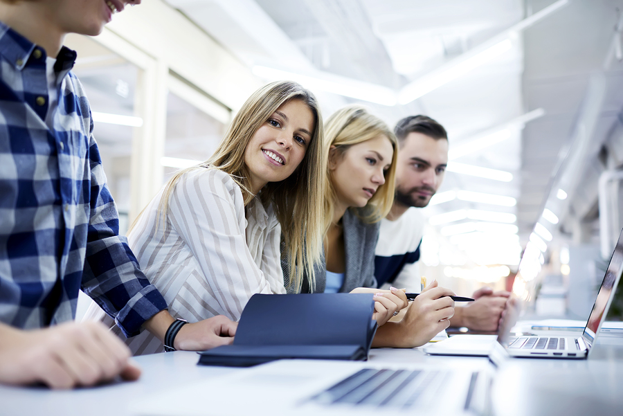 sas services for institutions of higher education