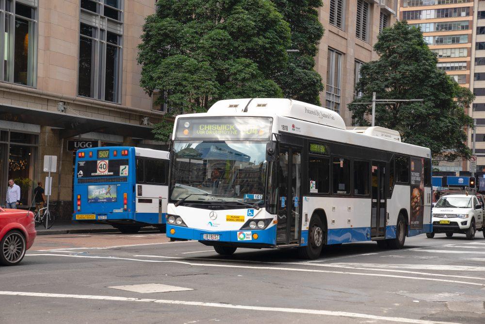 Public Transport Data Analytics