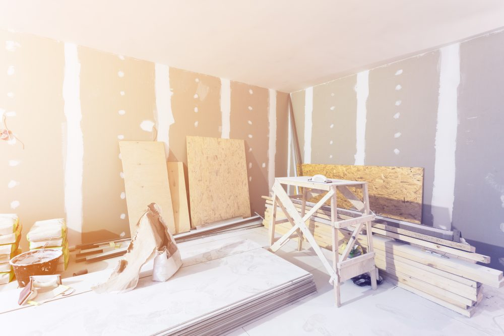 data analytics in home renovation