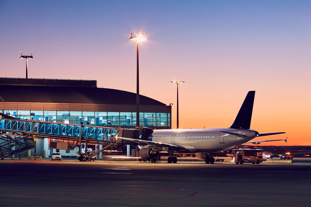 airport data analytics