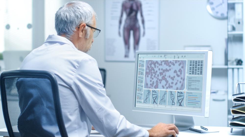 SAS health analytics