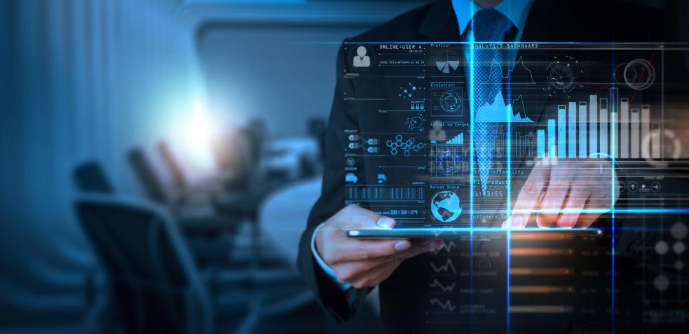 Tax data analytics