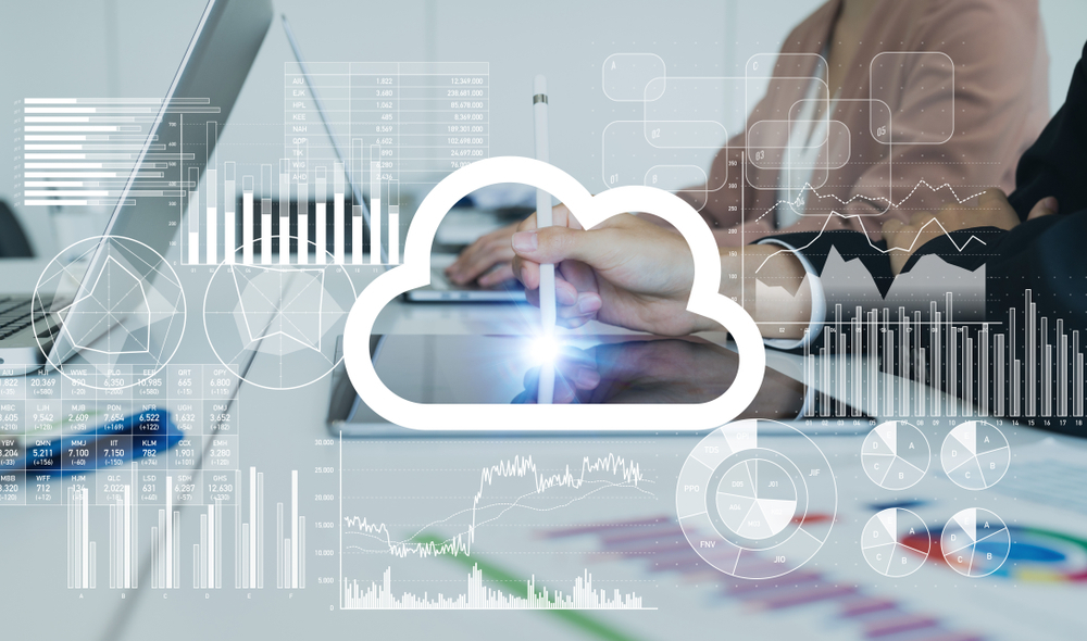 Cloud for analytics
