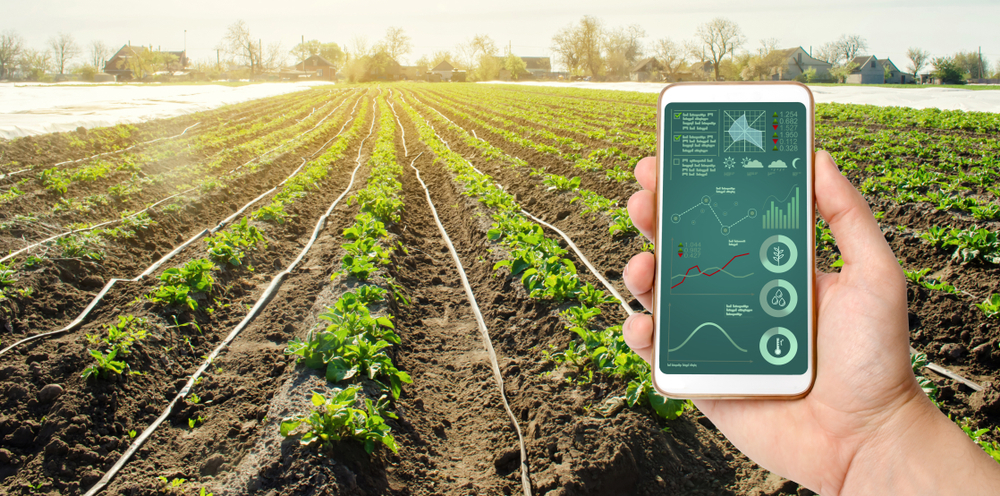 smart agricultural analytics