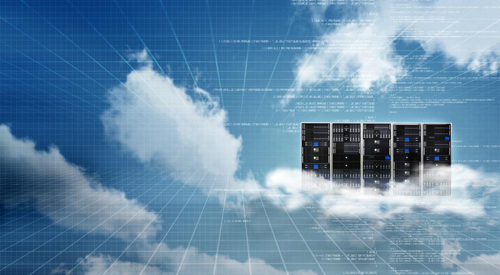 SAS hosting services