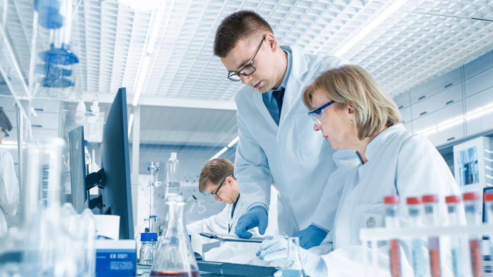 clinical research data analytics
