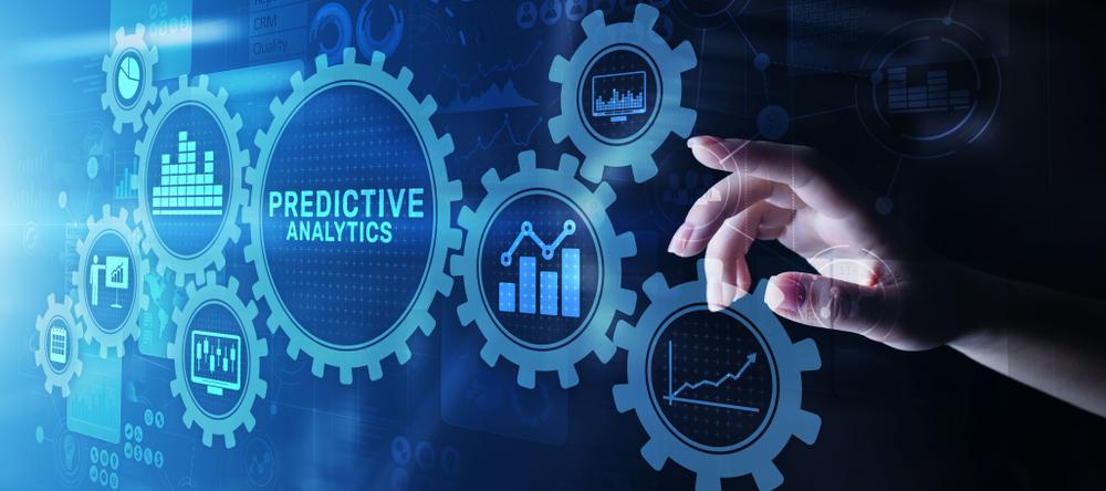 power BI predictive analytics