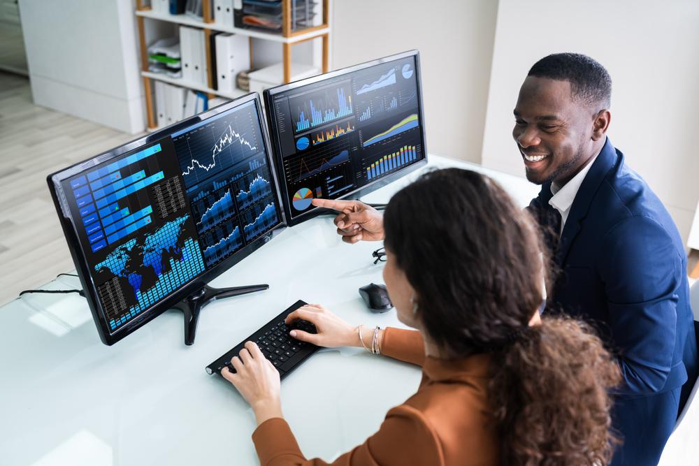 predictive analytics in business intelligence
