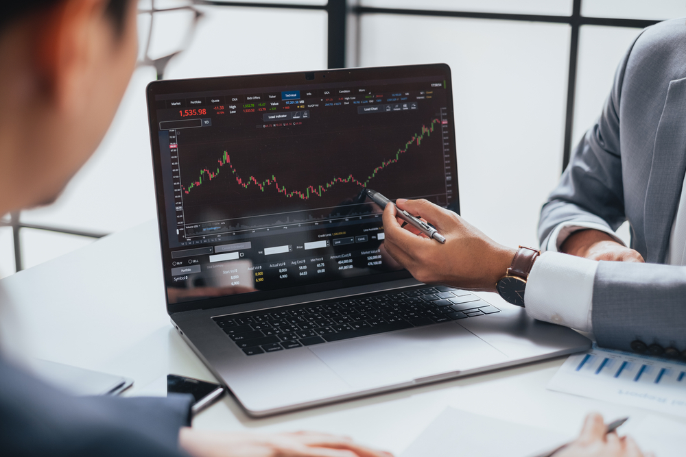 data analytics improve risk management